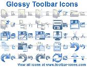 Toolbar Icons Screenshot