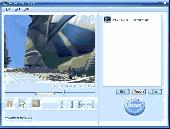 Torrent AVI Video Splitter Screenshot