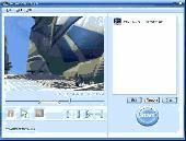 Torrent AVI Video Splitter Screenshot