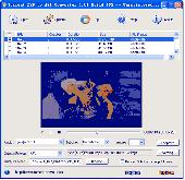 Torrent DVD to AVI Converter Screenshot