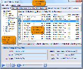 Total Audio Converter Screenshot