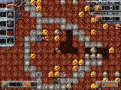 Treasure Mole Screenshot