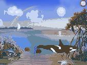 Tropical Aquaworld Screenshot