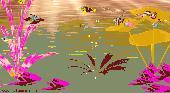 Tropical Fish Aquarium Screen Saver Screenshot
