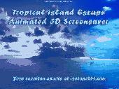 Screenshot of Tropical Island Escape