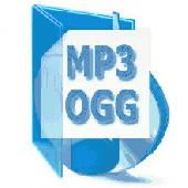 Tutu MP3 OGG Converter Screenshot