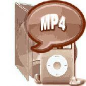 Tutu MP4 to iPod Converter Screenshot