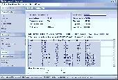 Screenshot of VMVSystems NetAdmin
