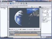 Screenshot of VSDC Free Video Editor