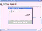 Veteran tool to convert ost to pst file Screenshot