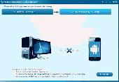 Vibosoft Android SMS + Contacts Recovery Screenshot