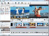 Screenshot of VideoPad Professional Video Editor