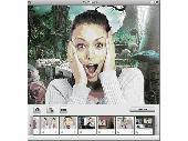 Screenshot of Video Booth