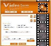 Video File Master Screenshot