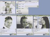 Video Messenger Live Instant Cam Script Screenshot