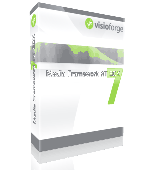 VisioForge Media Framework RT SDK Screenshot