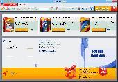 Screenshot of Visio Viewer