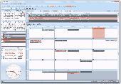 VueMinder Calendar Screenshot