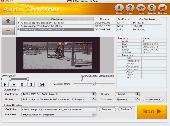 WMA Converter for Mac Screenshot