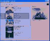 Wallpaper Shuffler Screenshot