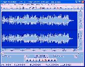 Wave MP3 Editor PRO Freemium Screenshot