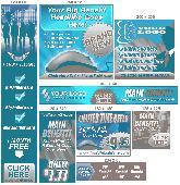 Screenshot of Web2.0Graphics