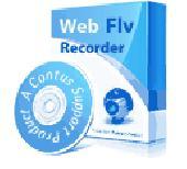WebFLVRecorder Screenshot