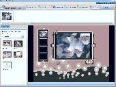 Screenshot of Websmartz Slideshow Designer