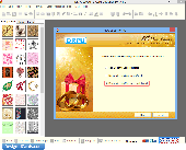 Wedding Card Designer Screenshot