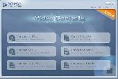 Screenshot of WinAVI Video Converter