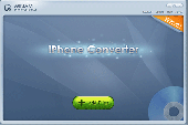 WinAVI iPhone Converter Screenshot