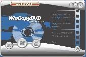 WinCopyDVD Screenshot