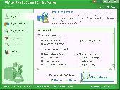 WinMend Registry Cleaner Screenshot