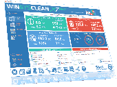 WinSysClean X7 Free Screenshot