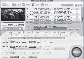 WinX DVD Ripper Platinum Streamer Screenshot