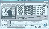 Screenshot of WinX Free DVD to 3GP Ripper