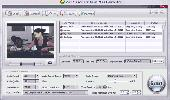 WinX Free QT to MPEG Converter Screenshot