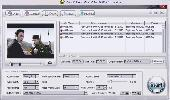 WinX Free WMV to 3GP Converter Screenshot