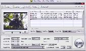 Screenshot of WinX Free WMV to AVI Converter