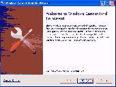 Screenshot of Windows Cannot Find Fix Wizard