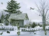 Winter Fantasy 2 Screenshot