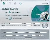 WonderFox DVD Ripper Lite Screenshot
