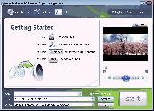 Wondershare DVD Audio Ripper Screenshot