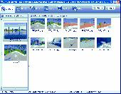 Screenshot of Wondershare DVD Slideshow Builder
