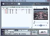Wondershare DVD to BlackBerry Converter Screenshot