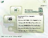 Wondershare Pocket DVD Suite Screenshot