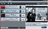 Screenshot of Wondershare Video Converter Pro