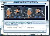 Screenshot of Wondershare Video to DVD Burner