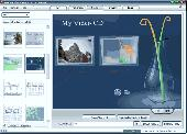Wondershare WMV to DVD Burner Screenshot