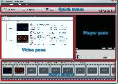 Wondershare WebVideo Author Screenshot